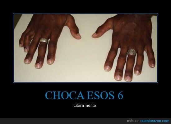 6,dedos,Hombre