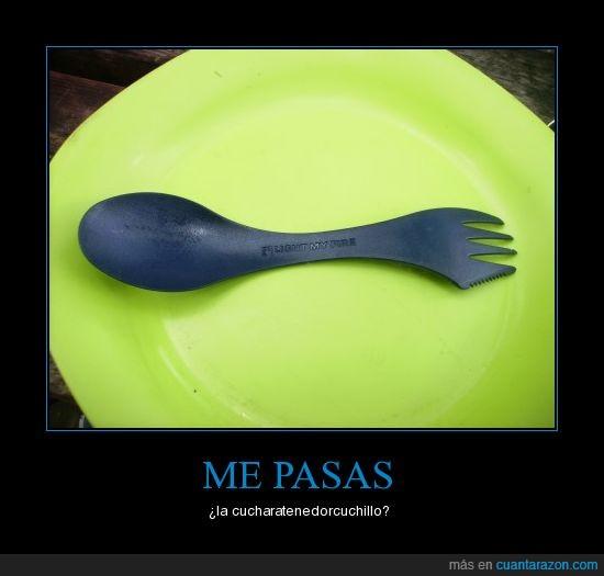 cuchara,cuchillo,tenedor