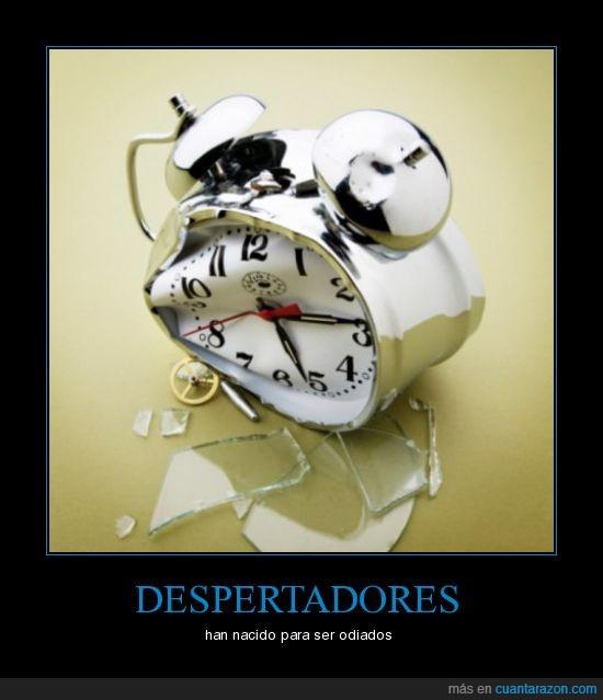 reloj,roto,xD