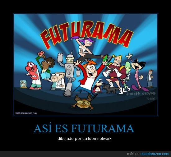 cartoon,dibujar,futurama,network
