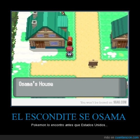 bin laden,osama,pokemon,terrorista