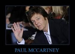 Enlace a PAUL MCCARTNEY