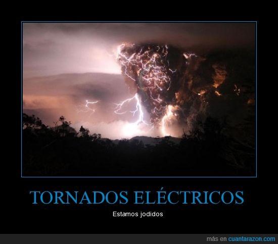 electricidad,huracán,naturaleza,rayos,tormenta,tornado