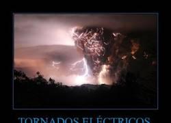 Enlace a TORNADOS ELÉCTRICOS
