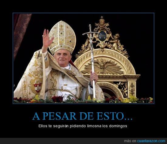 dinero,iglesia catolica,papa,vaticano