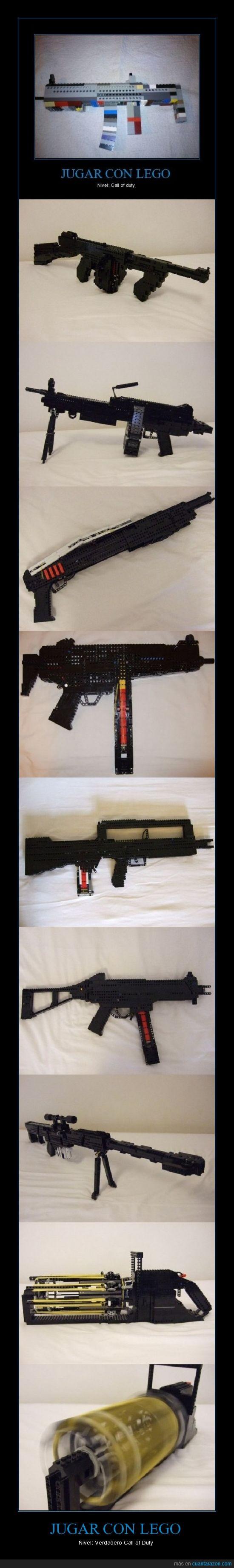 armas,de,disparan,fichas,juguetes,lego,que