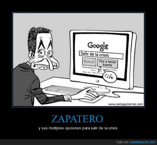 crisis,google,zapatero