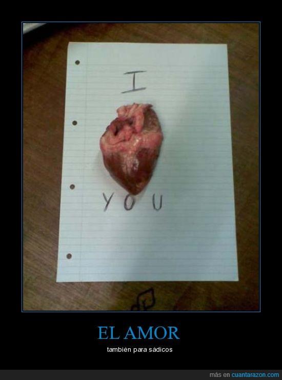 amor,corazón,I love you
