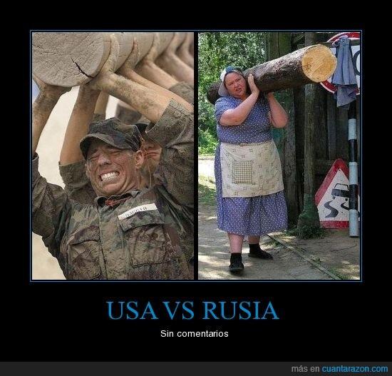 fuerza,mujer,rusia,usa