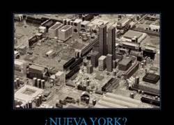 Enlace a ¿NUEVA YORK?
