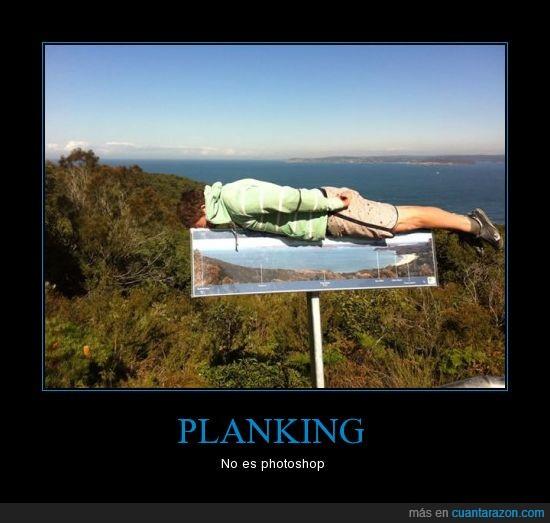 photoshop,planking