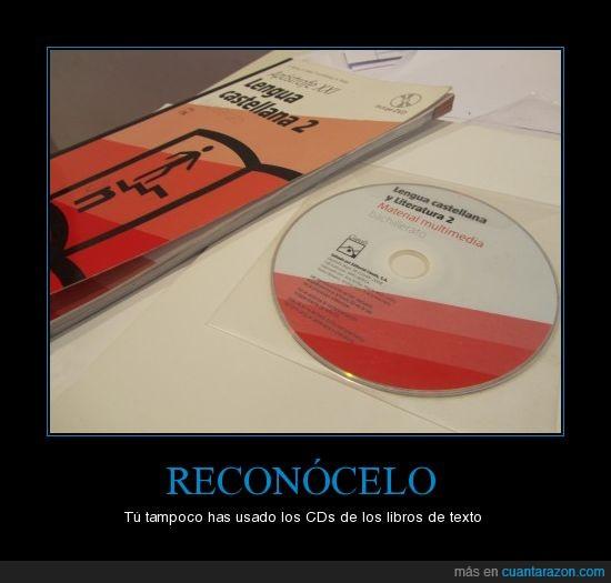 CD,libro