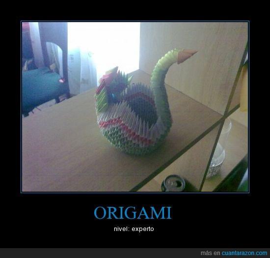 artista,figura,origami,prena23
