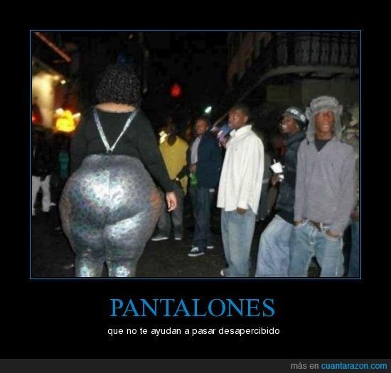 desapercibido,gorda,pantalones,platino