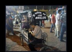 Enlace a EL SEÑOR DE LOS ANILLOS