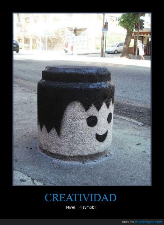 graffiti,Playmobil