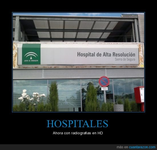 alta,hospital,resolucion