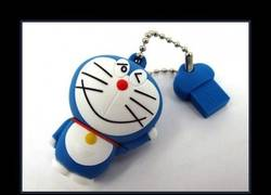Enlace a PENDRIVE DE DORAEMON