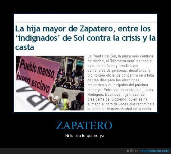 acampados,crisis,madrid,sol,zapatero,zp