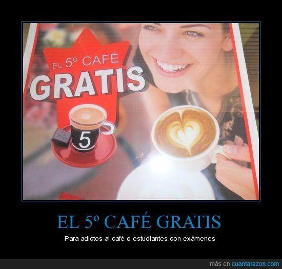 café,gratis