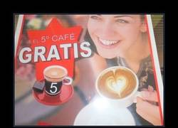 Enlace a EL 5º CAFÉ GRATIS
