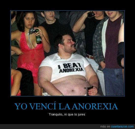 anorexia,gordo,vencer