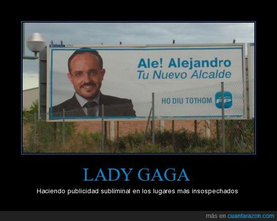 alejandro,lady gaga,pp,publicidad subliminal