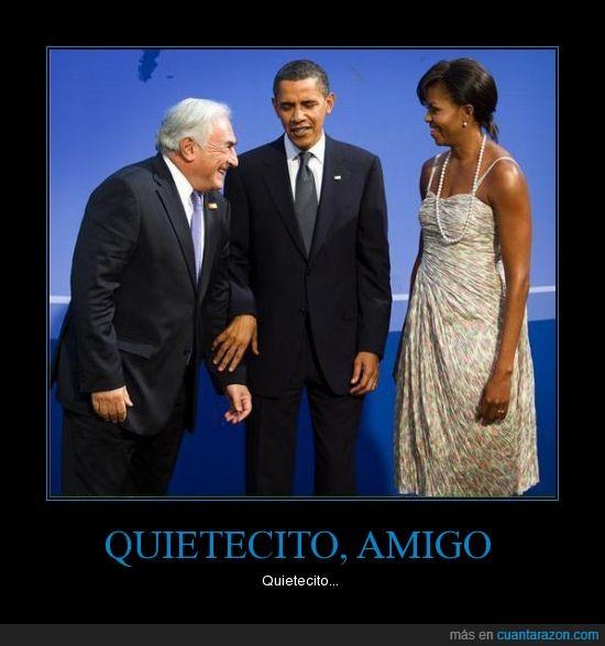 fuera,manos,mujer,obama,presidente