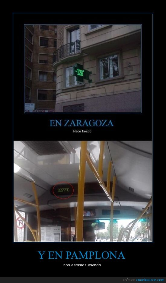 asar,autobús,cartel,grados,pamplona