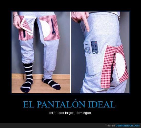 bolsillo,domingo,mandos,mantel,pantalon,pijama