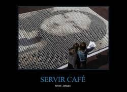 Enlace a SERVIR CAFÉ