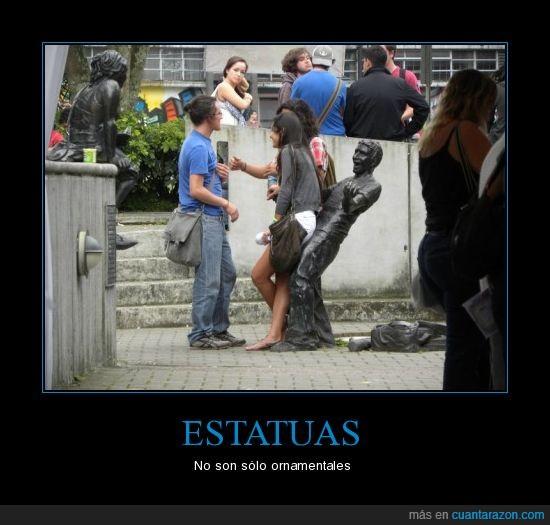 Estatuas,Estudiantes,UCR