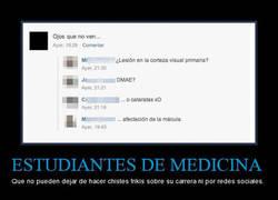 Enlace a ESTUDIANTES DE MEDICINA