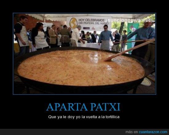enorme,grande,patxi,tortilla