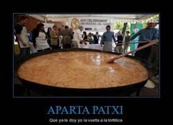 Enlace a APARTA PATXI