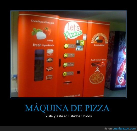 fail,maquina,pizza,win