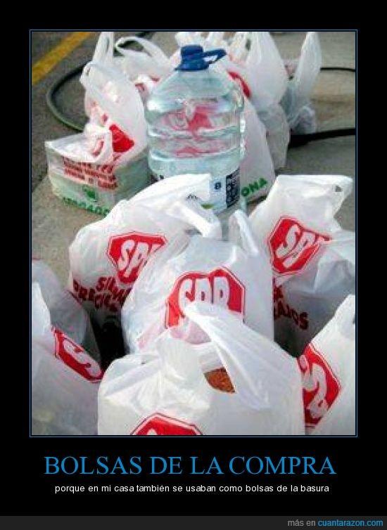 basura,bolsa,mercadona,supermercado