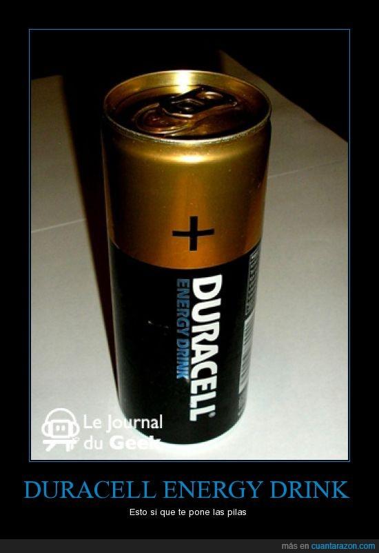 bebida,duracell,energetica