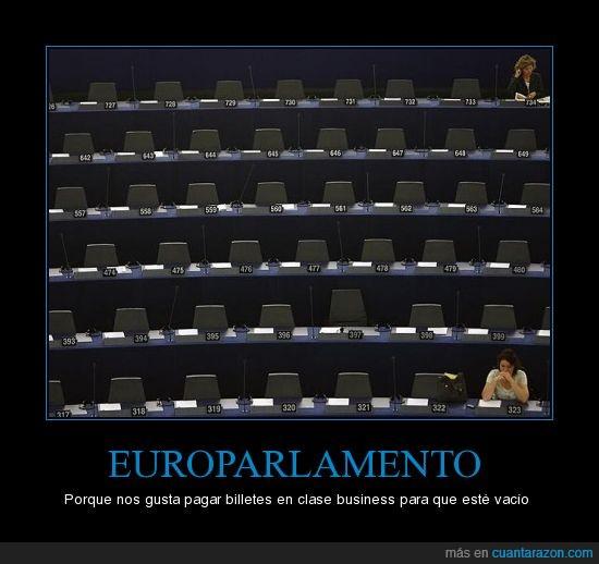 corrupcion,europarlamentarios,irresponsabilidad,politica