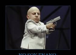 Enlace a NO SOY ENANO