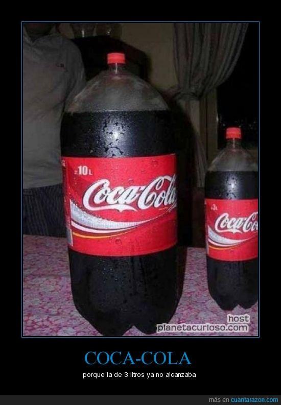 coca-cola,litros