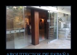 Enlace a ARQUITECTOS DE ESPAÑA