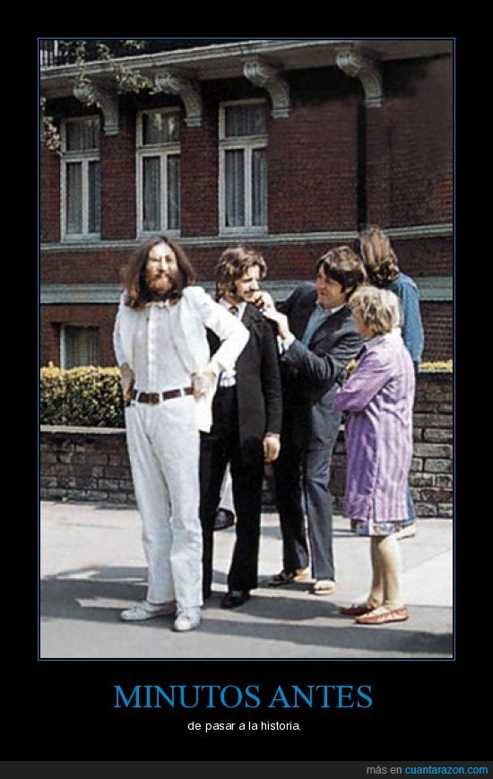 abbey road,beatles,historia,john lennon,musica