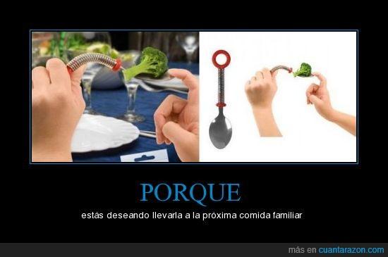 comida,cuchara,invento
