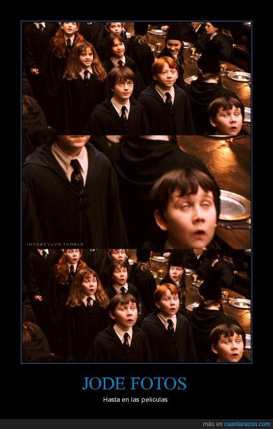 Harry potter,Jode fotos