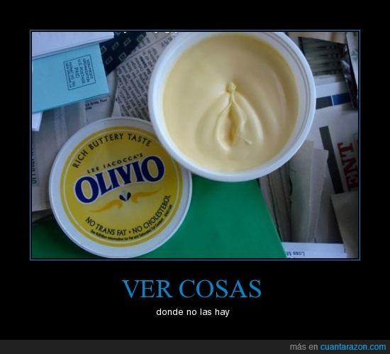 mantequilla,ver