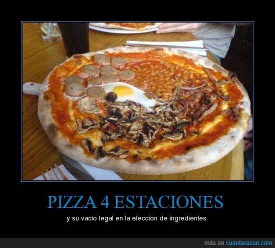 colesterol,ingredientes,pizza,receta casera