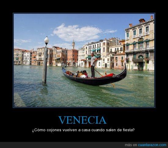 casa,fiesta,Venecia