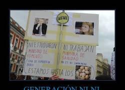 Enlace a GENERACIÓN NI-NI