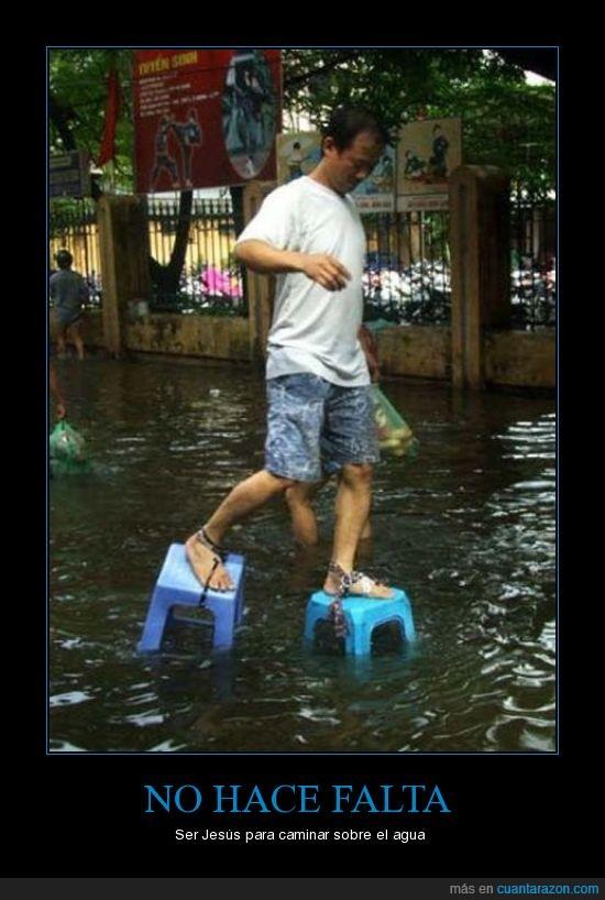 agua,andar,asiatico,sandalia,sobre,tamburete